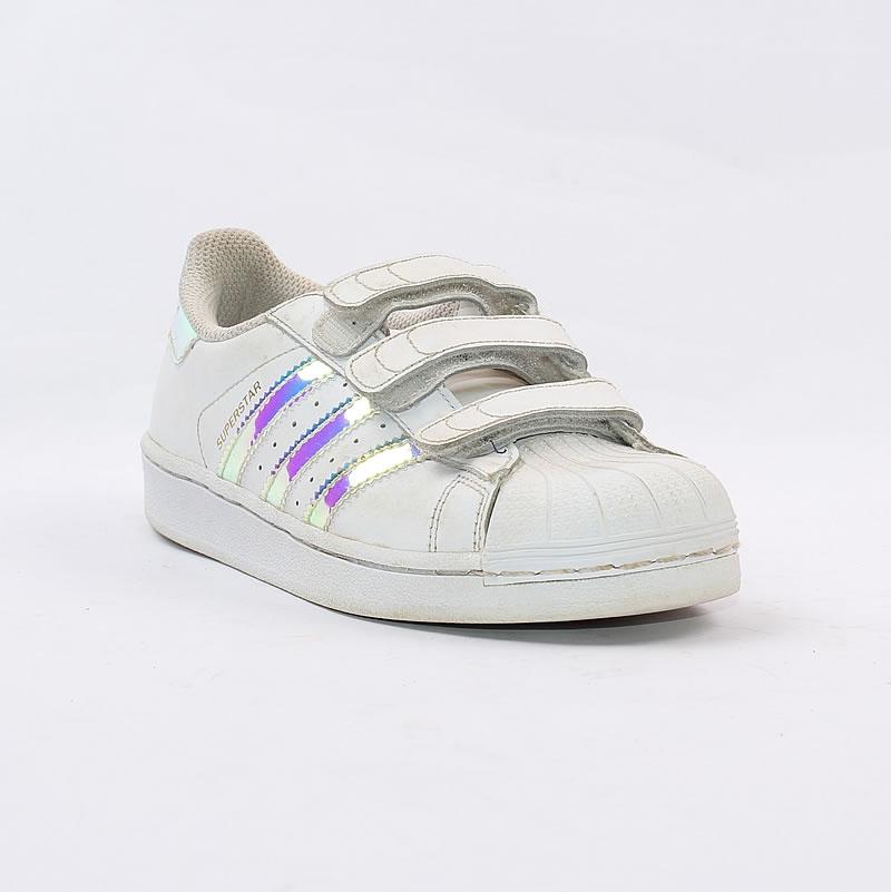 sekcja specjalna autentyczna jakość Wielka wyprzedaż Buty dziecięce Adidas Superstar 34 BCM!