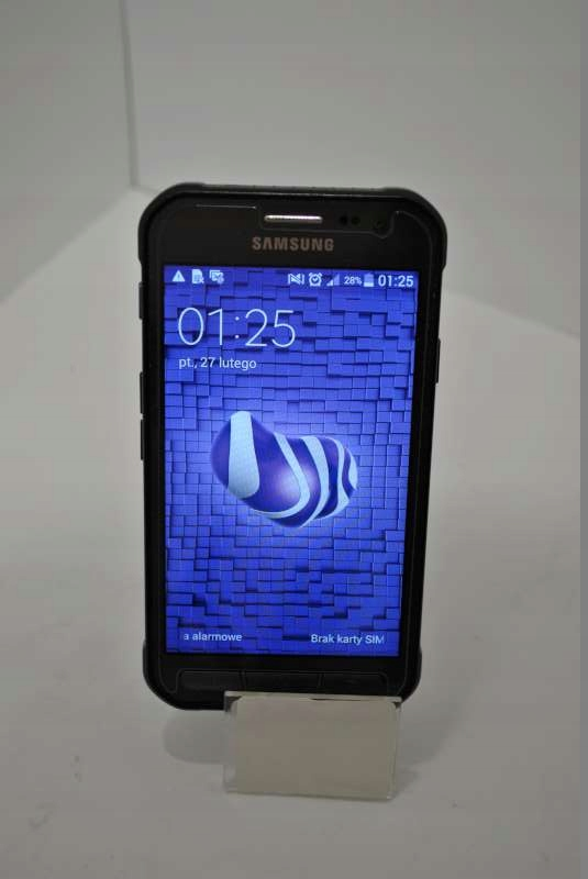 SAMSUNG XCOVER 3 B/S