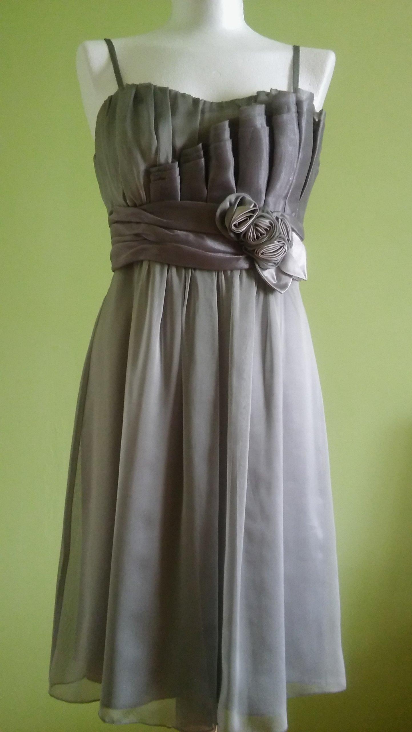 f2aa5b3551 ... Długa koktajlowa wieczorowa sukienka 61481 M 38. Sukienka wieczorowa