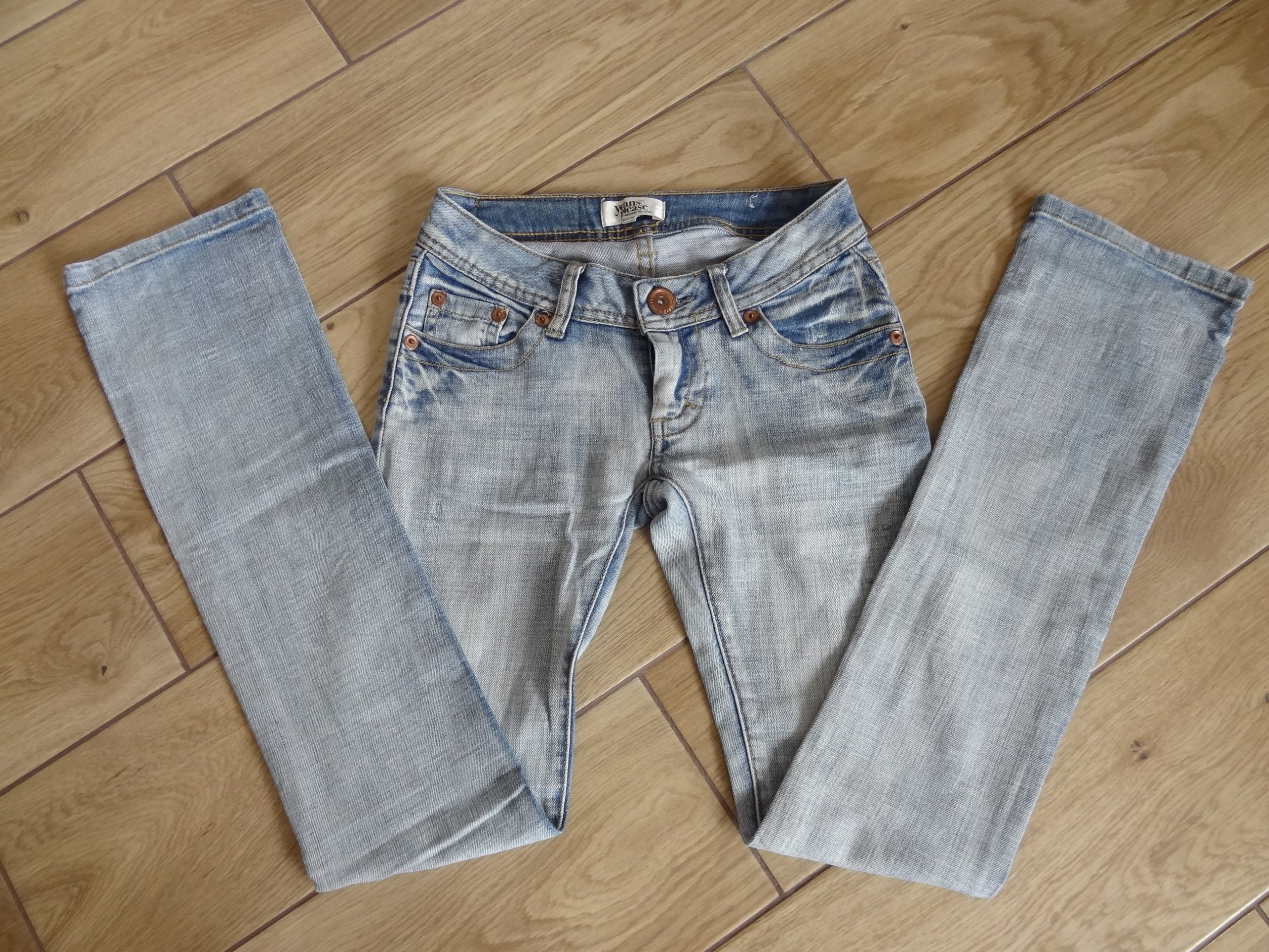 43b0caf71 CUBUS jeansy 34 XS vinted ZARA NEXT H&M MOHITO - 7181354791 ...