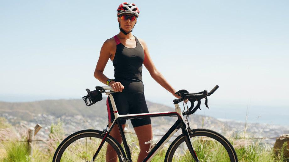 Rowery szosowe dla triathlonistów