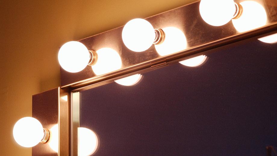 Jak Dobrać światło Do Kobiecej Toaletki Allegropl