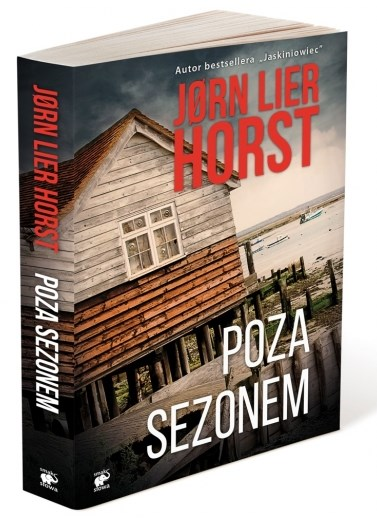 """Poza sezonem"" Jørn Lier Horst – recenzja"