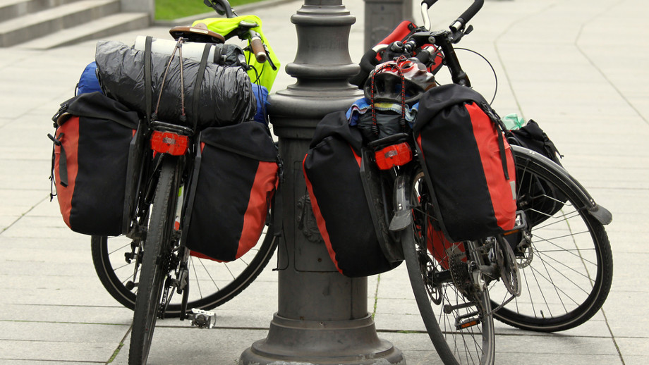 Jaki bagażnik rowerowy pod sakwy?