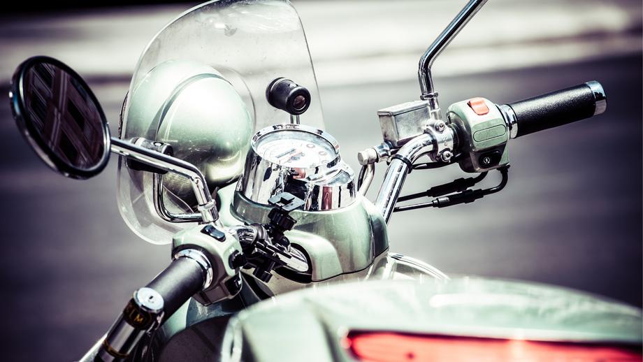 Pięć najtańszych skuterów 125 ccm