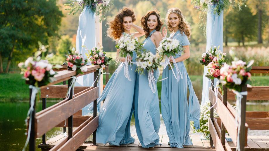 Sukienka Dla Druhny Jaka Wybrac Allegro Pl