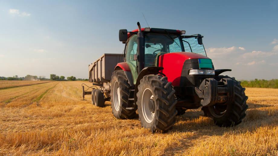 Kabiny i osłony kabin traktorowych