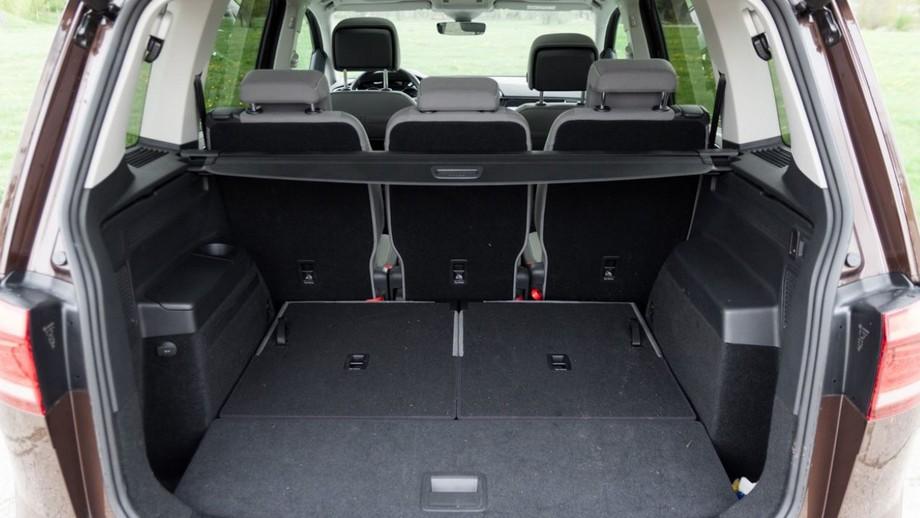 Top 5 Minivany Z Najwiekszym Bagaznikiem Allegro Pl