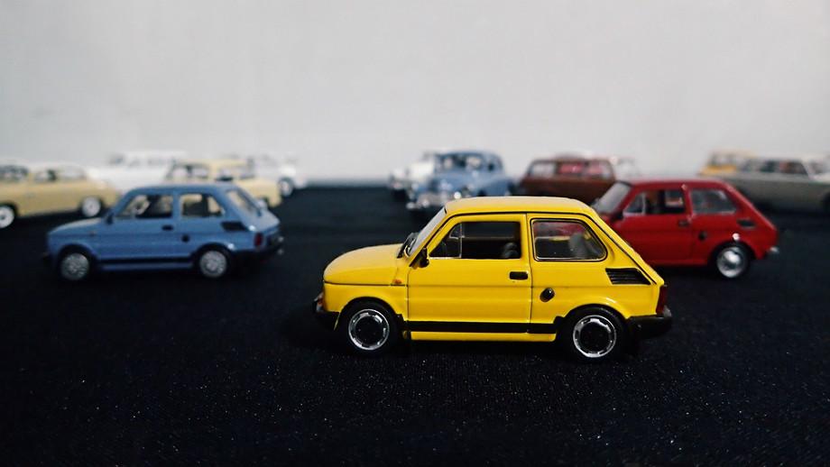 Samochody Czasow Prl U Allegro Pl