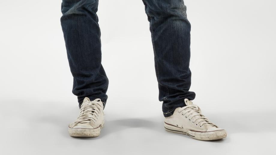 03b4dadb15f68 Jak nosić białe buty męskie - Allegro.pl