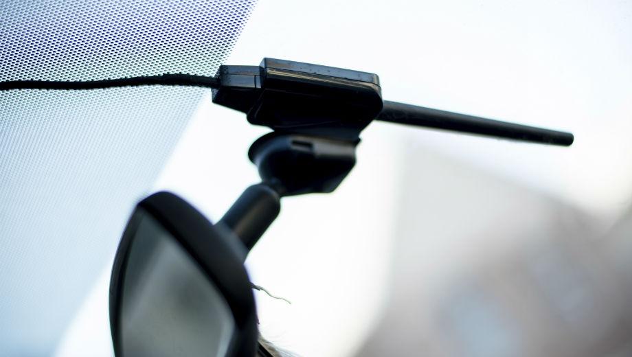 Niewiarygodnie Wewnętrzne anteny samochodowe – gdzie i jak je montować RI51