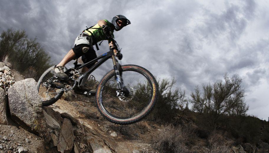 Jak wybrać rower do jazdy ekstremalnej?