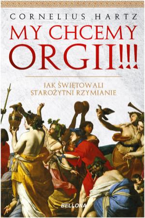 zdjcia rzymskiej orgii