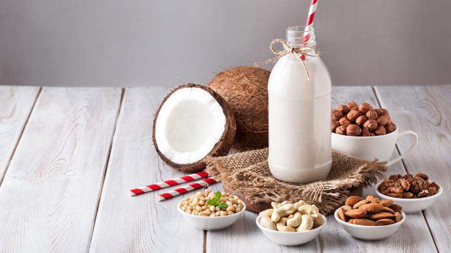 Czym Zastąpić W Kuchni Jaja Masło I Mleko Allegropl