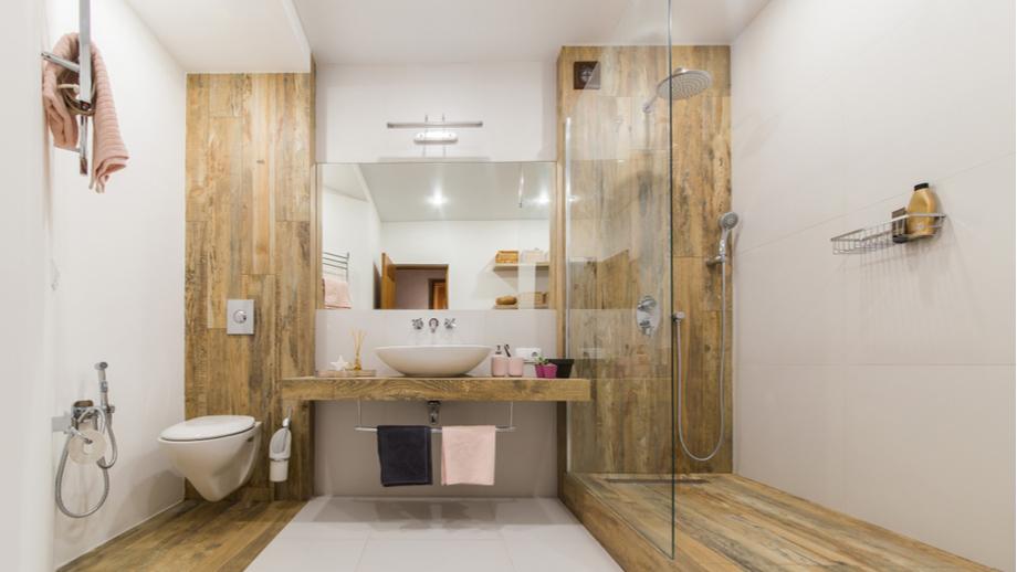 łazienka W Zgodzie Z Naturą Allegropl