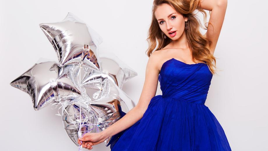 89eba1d8 Studniówka 2017 – dobierz suknię balową do swojej figury - Allegro.pl