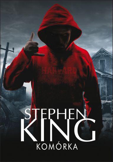 """Komórka"" Stephen King – recenzja"