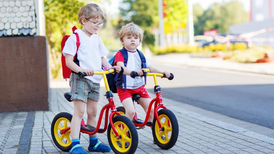 Wybieramy dziecięcy rowerek biegowy do 250 złotych