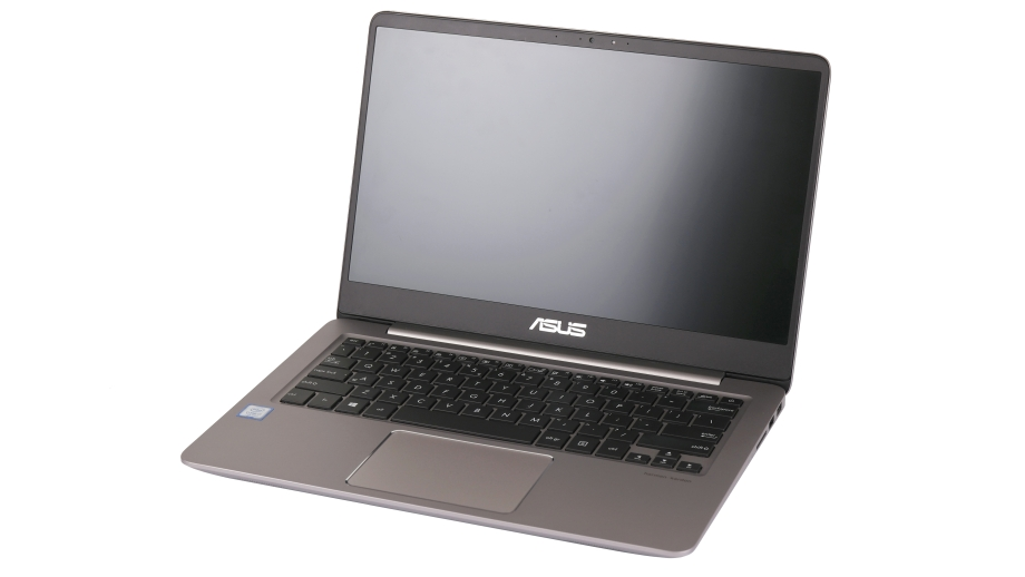 Test laptopa Asus Zenbook UX410UA – lekki notebook do wielu zadań