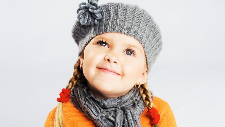 Jesienna garderoba dla przedszkolaka