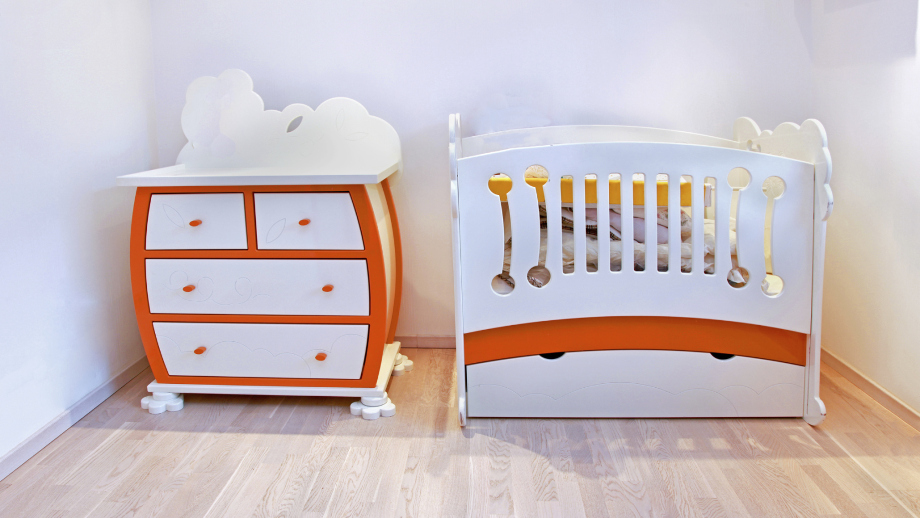 Co Zamiast Tradycyjnego Lozeczka Dla Dziecka 9 Pomyslow Na Lozeczko Do Malego Mieszkania Allegro Pl