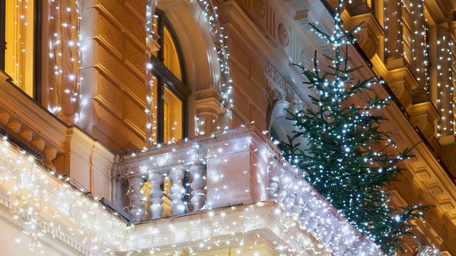 5 Najnowszych Trendow Swiatecznej Iluminacji Domu Allegro Pl