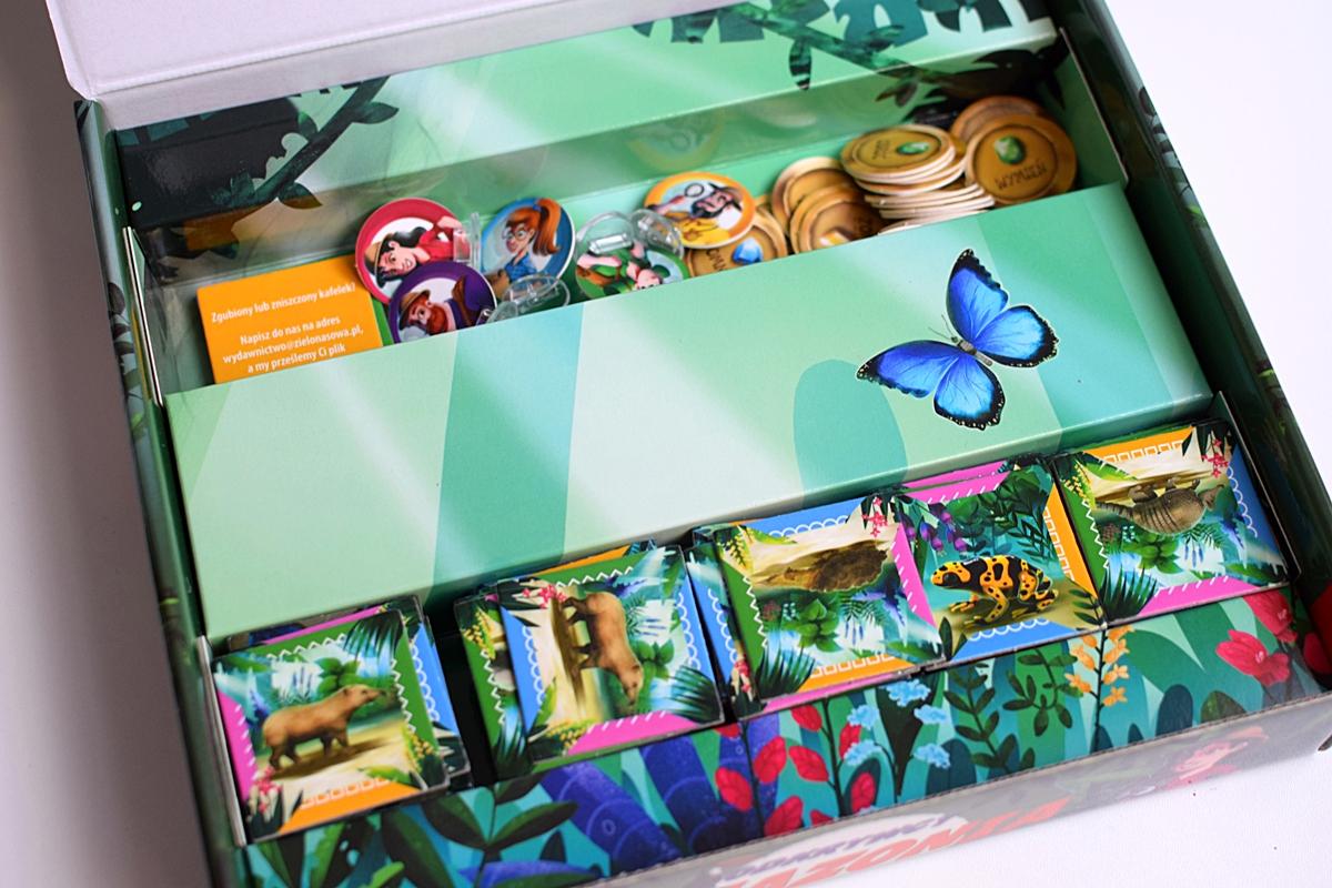 Fotografia 10 Hra zabalená do škatule