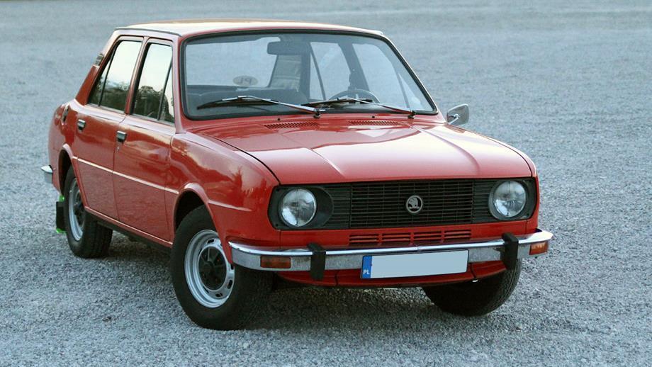 Czechoslowackie Samochody Allegro Pl