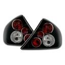 Ford mondeo - 00 фара задняя фонари задние black lexus