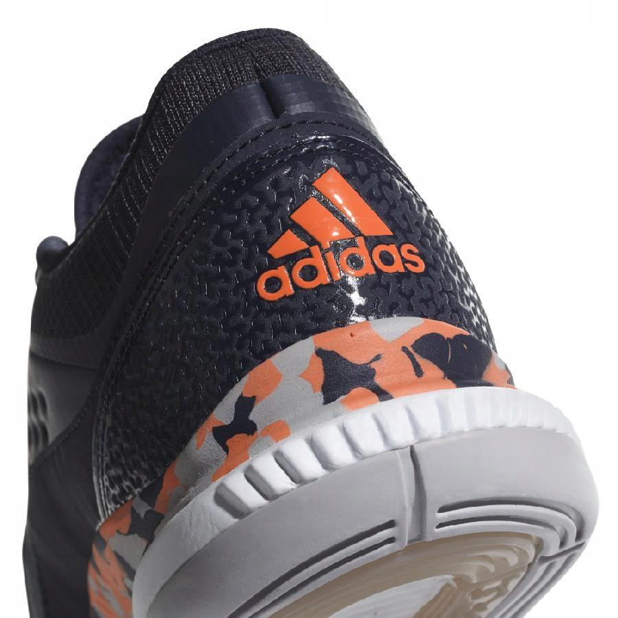 Adidas buty Crazyflight Bounce BB6118 48 23