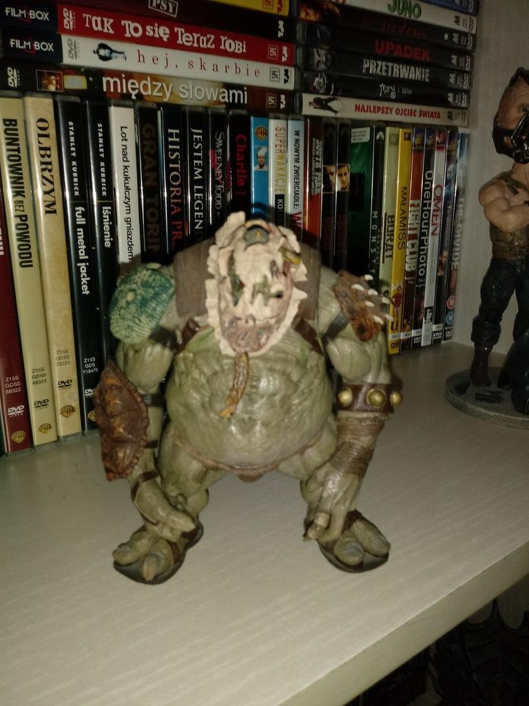 Figurka Legend Of The Blade Hunters - Ogre