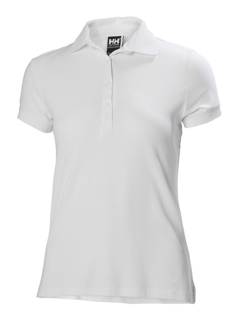 Koszulka szybkoschnąca damska Crewline Polo Helly Hansen