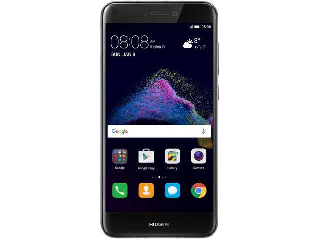 Smartfon HUAWEI P9 Lite 2017 3/16GB OCTA 12Mpx