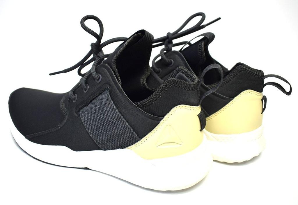 Buty sportowe damskie Reebok rozmiar 37 38, raz założone