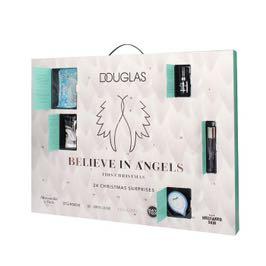 Douglas Kalendarz Adwentowy 2018 Believe In Angels 7756347555 Oficjalne Archiwum Allegro