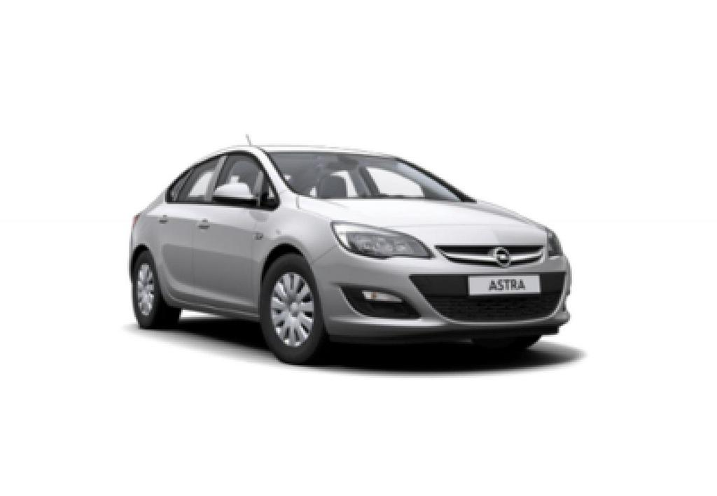 Opel Astra Sedan 1 4 140 Km Lpg Pakiet Upgrade 7438238745 Oficjalne Archiwum Allegro