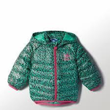 Kurtka Adidas zimowa PUCHOWA MODNA HIT r. 92