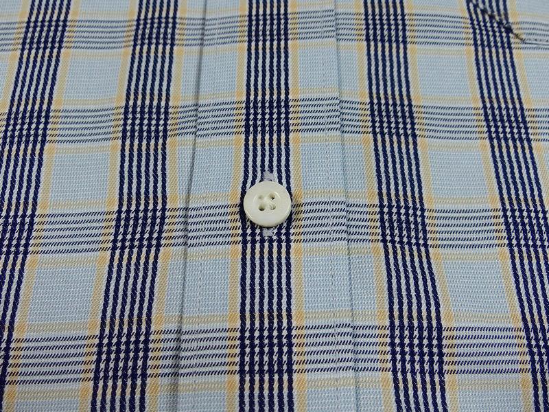 LR10 koszula męska JOHNSTON & MURPHY r. XL 41 7014751647  kqkIx