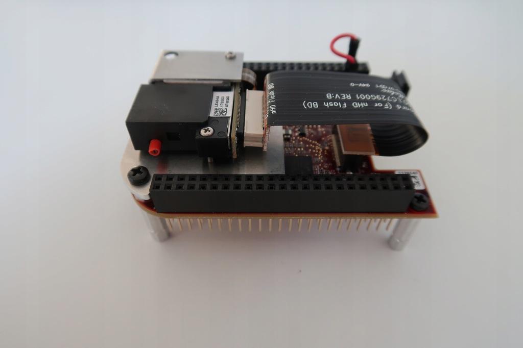 Moduł proejktora DLP LightCrafter Display 2000