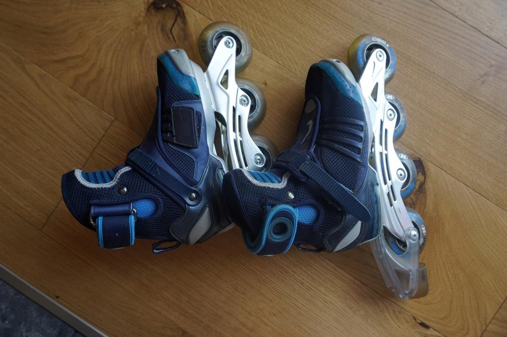 Rolki Nike rozmiar 36,5
