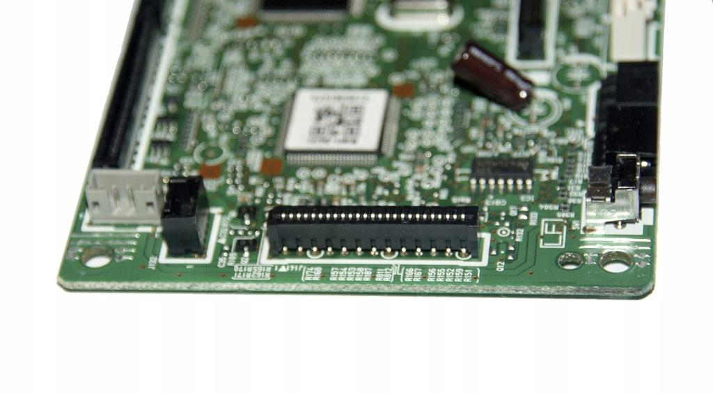 HP CLJ CM2320 CM2320nf CP2025 DC Controller Board RM1-5431