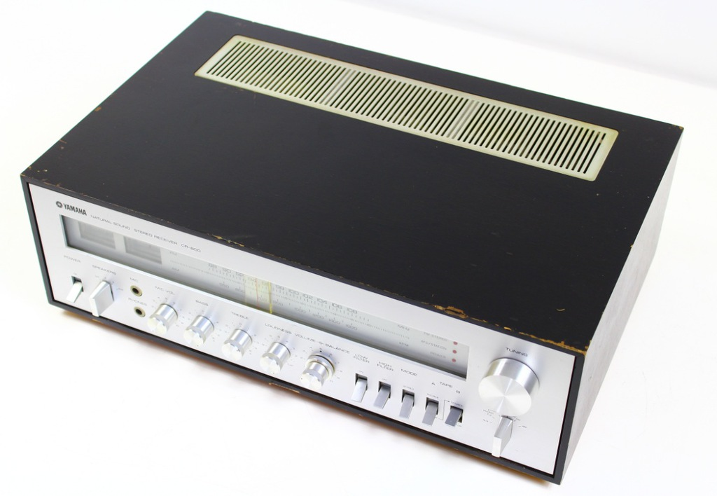 Amplituner Yamaha CR-600