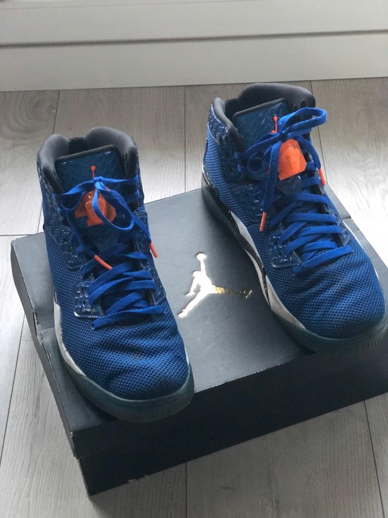 Buy Trendy Shoes Nike Air Jordan Spike Forty Pe 807541 002