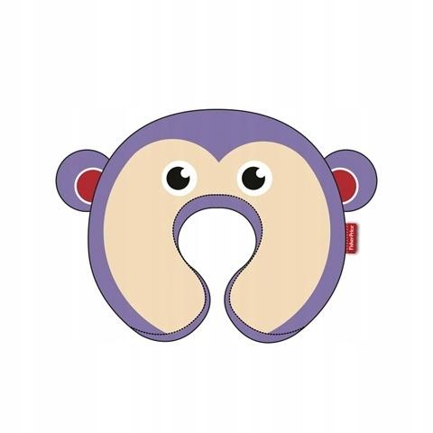 Zagłówek Fisher Price - małpka