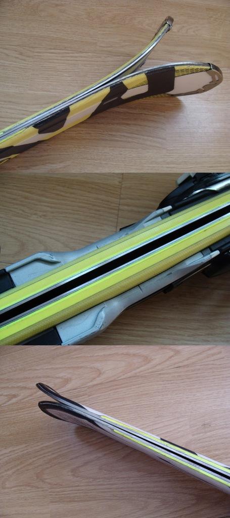 SALOMON X MAX XT12 Ti 165 cm R14m AL 2016