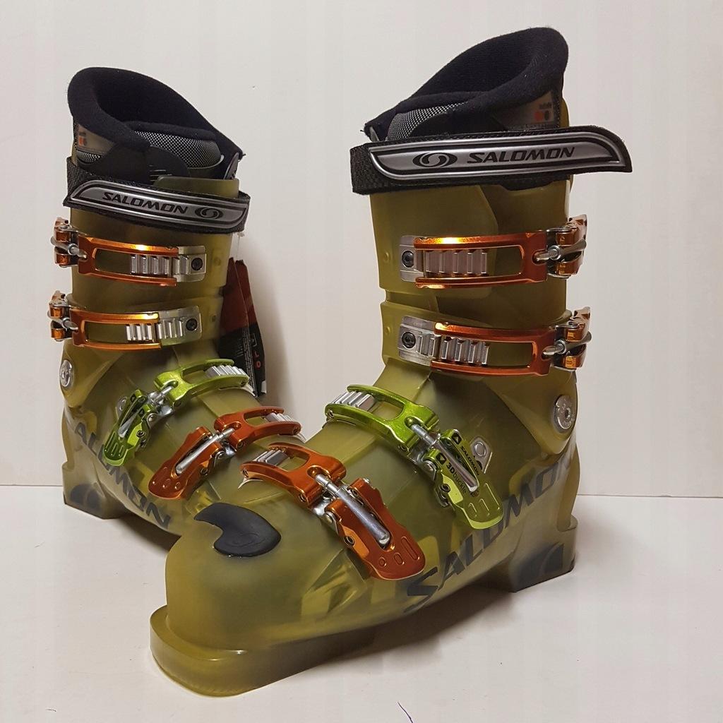 Buty narciarskie Salomon 1080