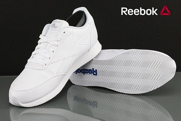 Buty Reebok ROYAL CL JOG AQ9791 r.44,0