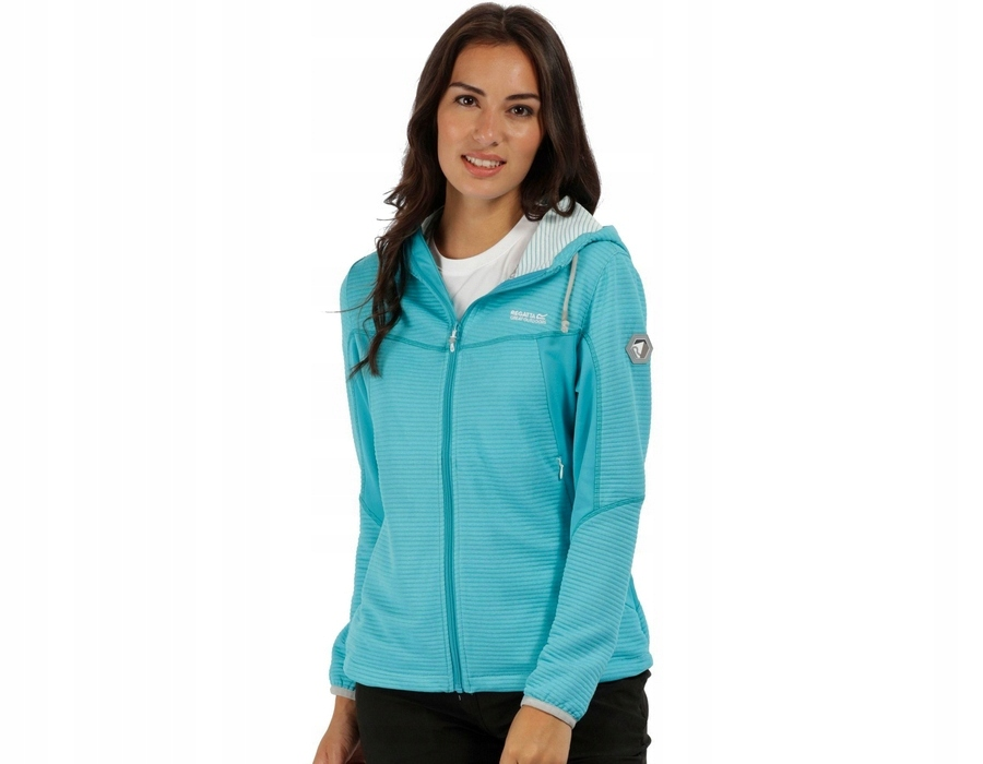 W Adidas Outdoor Bluza Polarowa Damska Polar r 8