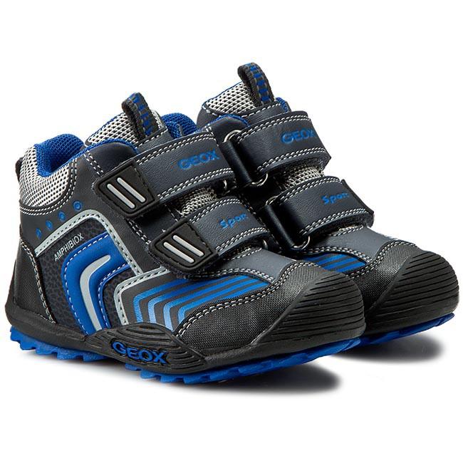 Geox rozmiar 22 Super buciki do nauki chodzenia