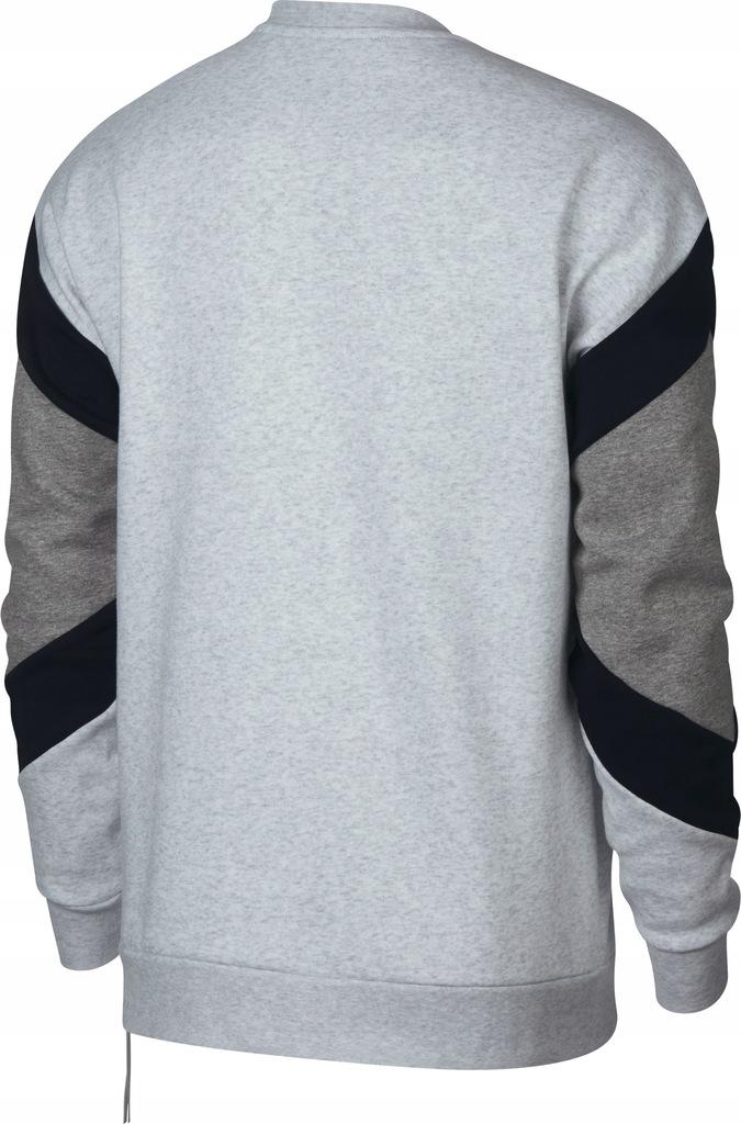 Bluza Męska Nike AIR CREW FLEECE 928635 051 r. S